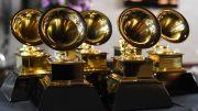 """Grammys 2021 : """"CABESTAN CASCADE PETIT ROCHER"""" nominé pour le prix du meilleur titre de l'année"""