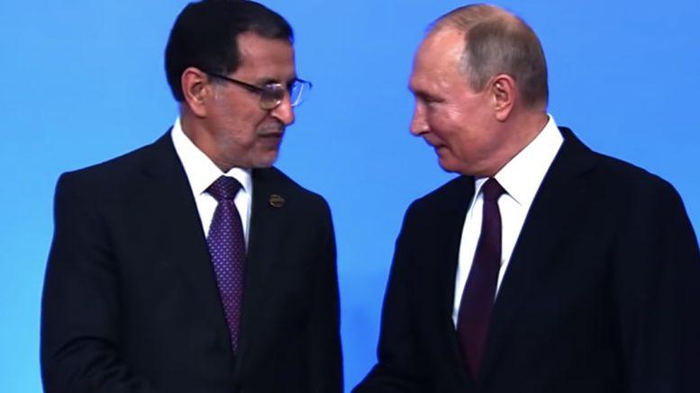 COVID-19: Le Maroc annonce la production du premier emballage du premier vaccin russe